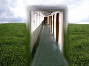 transcendent corridor