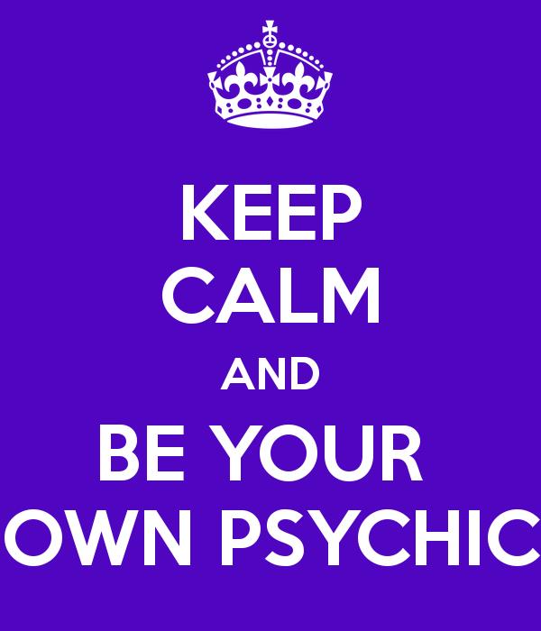 own_psychic